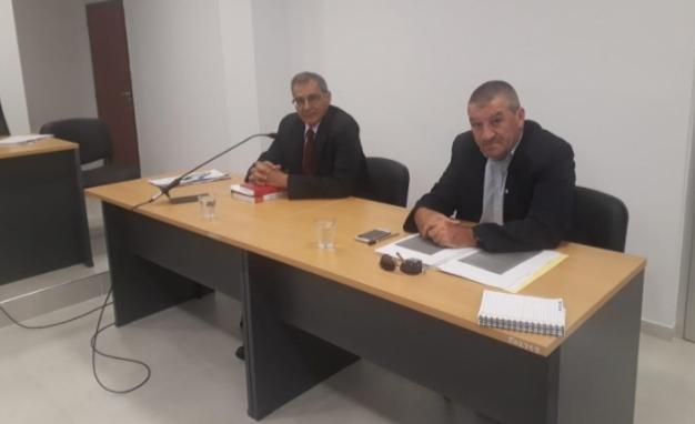 """Caso Gastón Ojeda: la querella recurrirá la sentencia y afirma que """"los fundamentos son desacertados"""""""