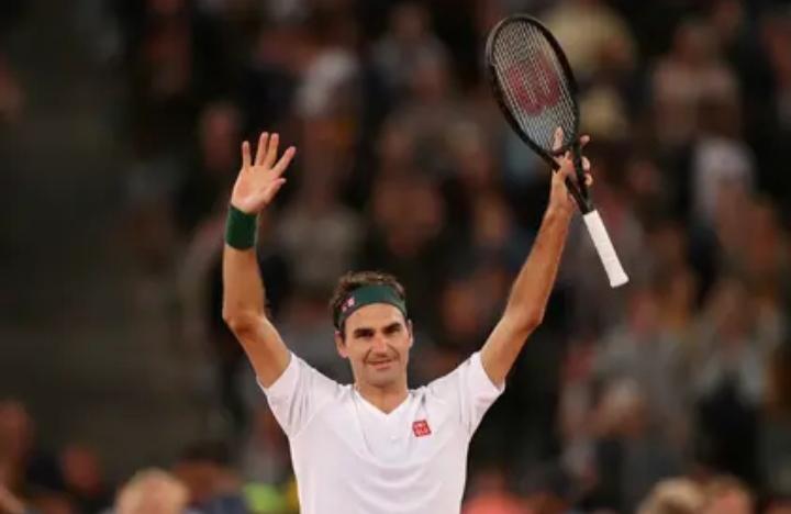 Roger Federer hace historia al convertirse en el deportista mejor pago del planeta: superó a Lionel Messi y Cristiano Ronaldo