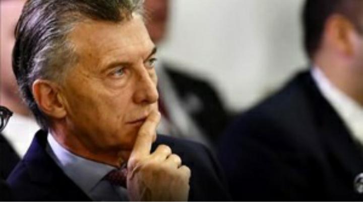 Espionaje: imputaron a Macri, Arribas y Majdalani