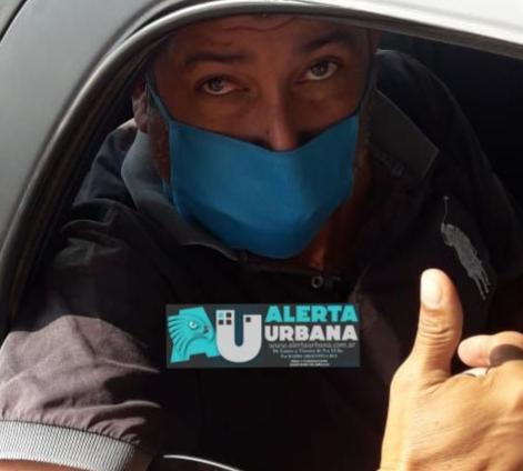 Remises y Radio taxis reclaman contención del Estado Provincial