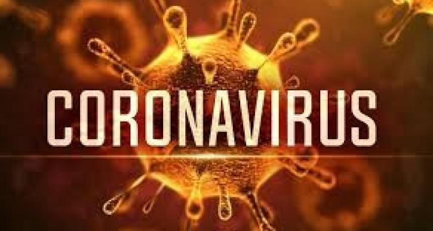 Coronavirus: 12 nuevos positivos y un total de 361 afectados, 169 altas y se mantiene el número de personas fallecidas en Chaco