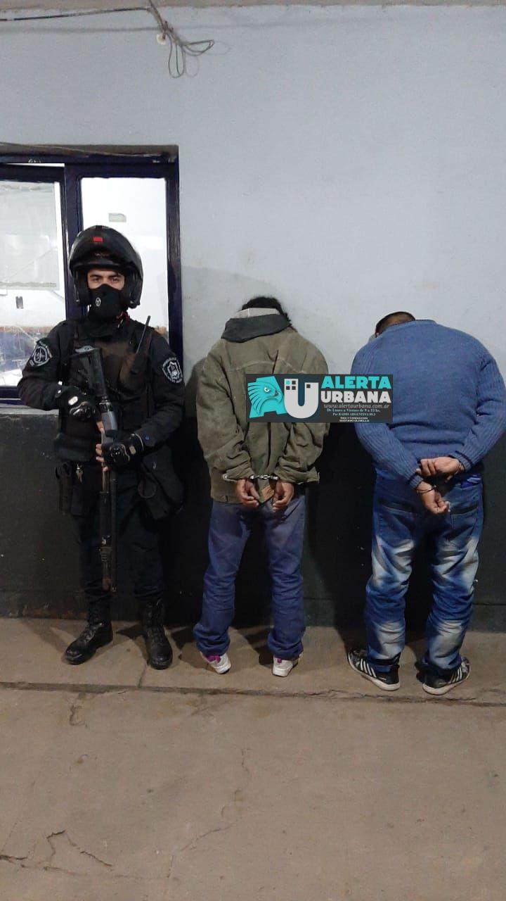 Reportes de capturas