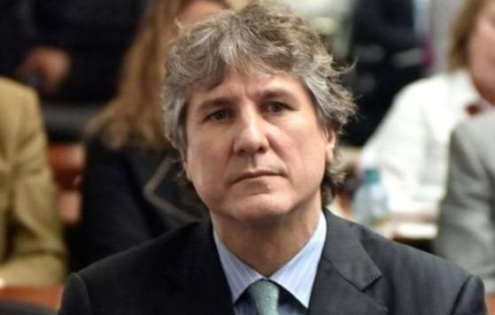 Amado Boudou asesora en temas económicos al gobernador de La Rioja