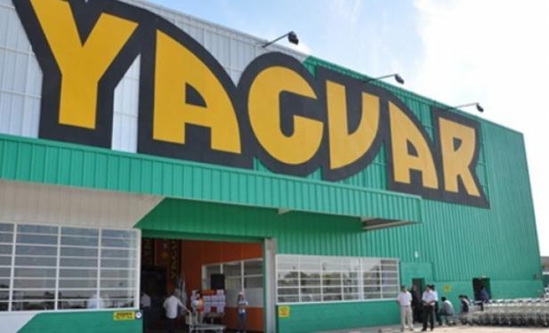 Coronavirus en Chaco: dio positivo un empleado del mayorista Yaguar y cierran preventivamente el lugar