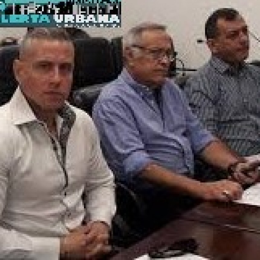 Citaron a declaración indagatoria a Dario Sardi, Jacinto y Facundo Sampayo
