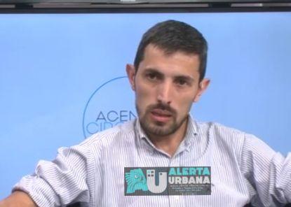 """""""El paro de colectivos se soluciona con plata"""""""