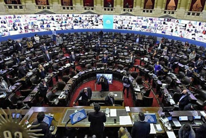 Sesiones virtuales: Diputados avanzará con el proyecto de Ley de Economía del Conocimiento