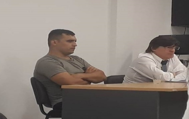 Caso Gastón Ojeda: Condenaron a 16 años de prisión al único imputado
