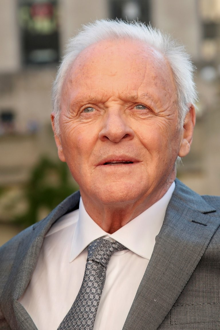 Los secretos de Anthony Hopkins