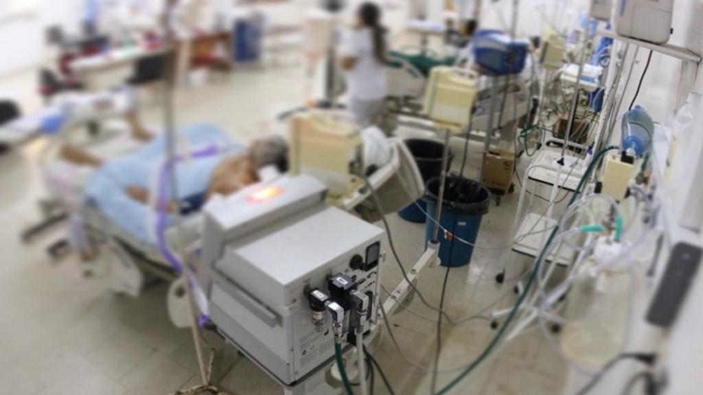 La Nación registró otros 152 casos de COVID-19 y cinco nuevos fallecimientos en el Chaco