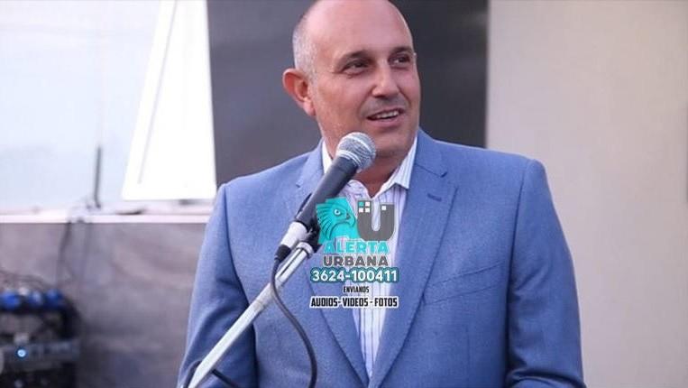 Alexis Guerrera es el nuevo ministro de Transporte