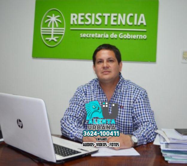 Resistencia: leve descenso de fiestas no autorizadas