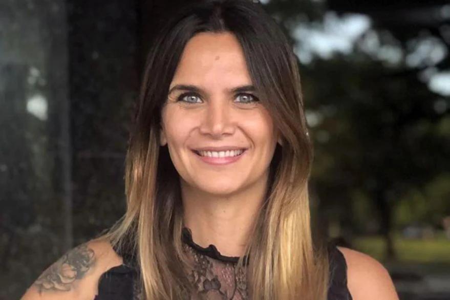 Amalia Granata y su reacción ante la infidelidad de su marido