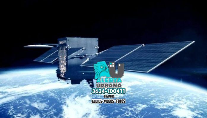 Una misión satelital que estudiará el mar