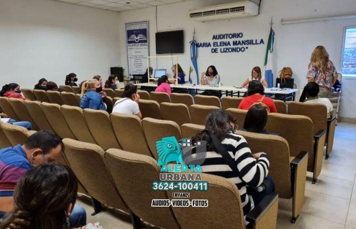 Educación: continúan las designaciones docentes a Nivel Primario