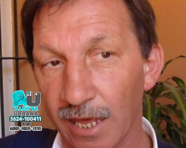 Pesar por el fallecimiento del exvicegobernador correntino Eduardo Galantini