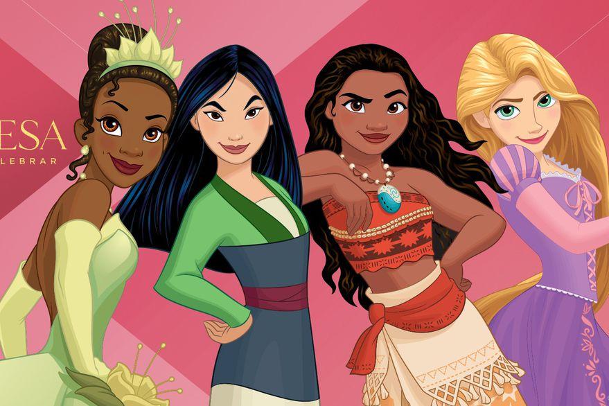 Disney: campaña con historias reales