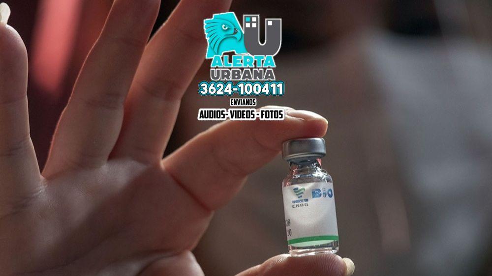 China ratificó que hay acuerdo para producir la vacuna Sinopharm en Argentina