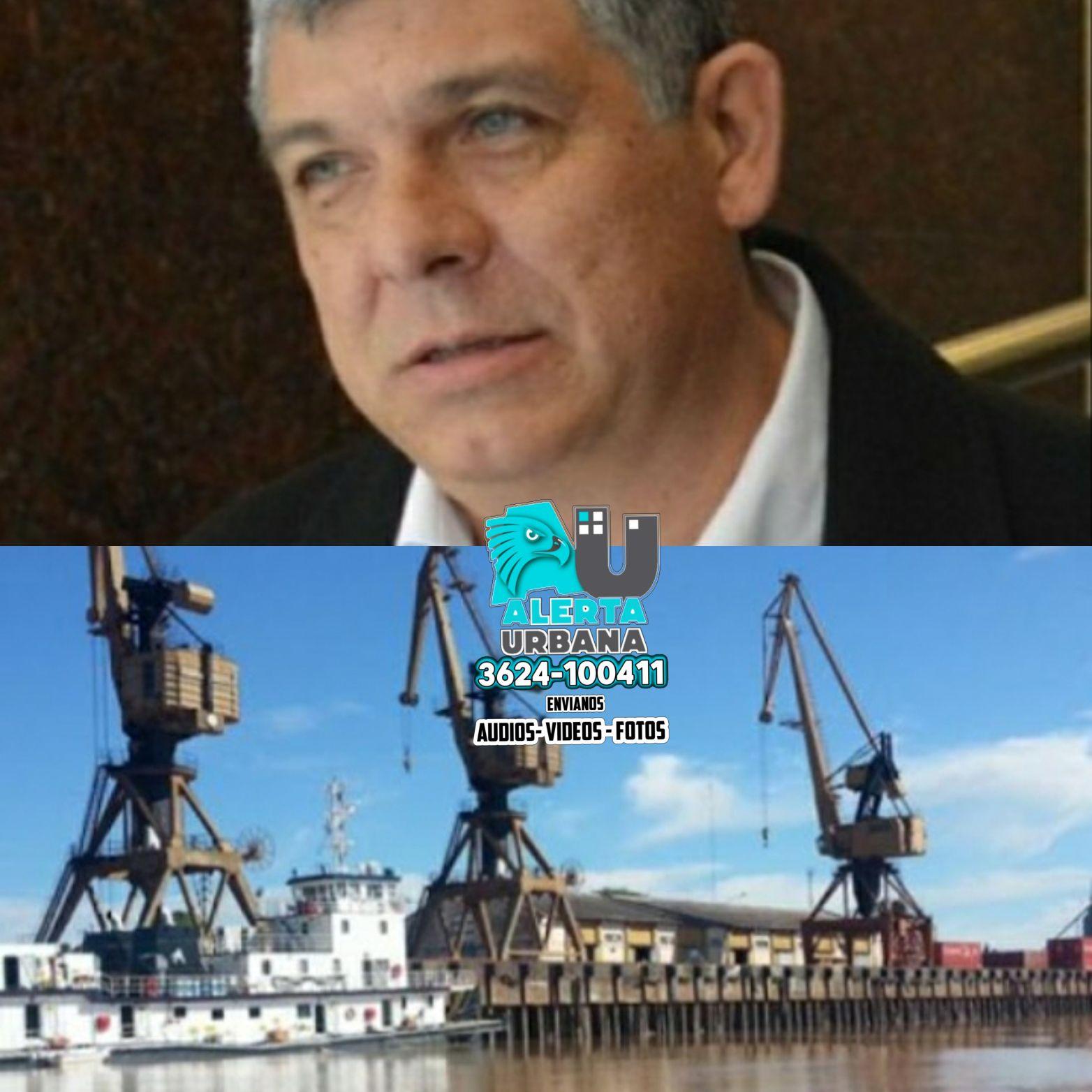 Barranqueras: el puerto no está operativo en el río