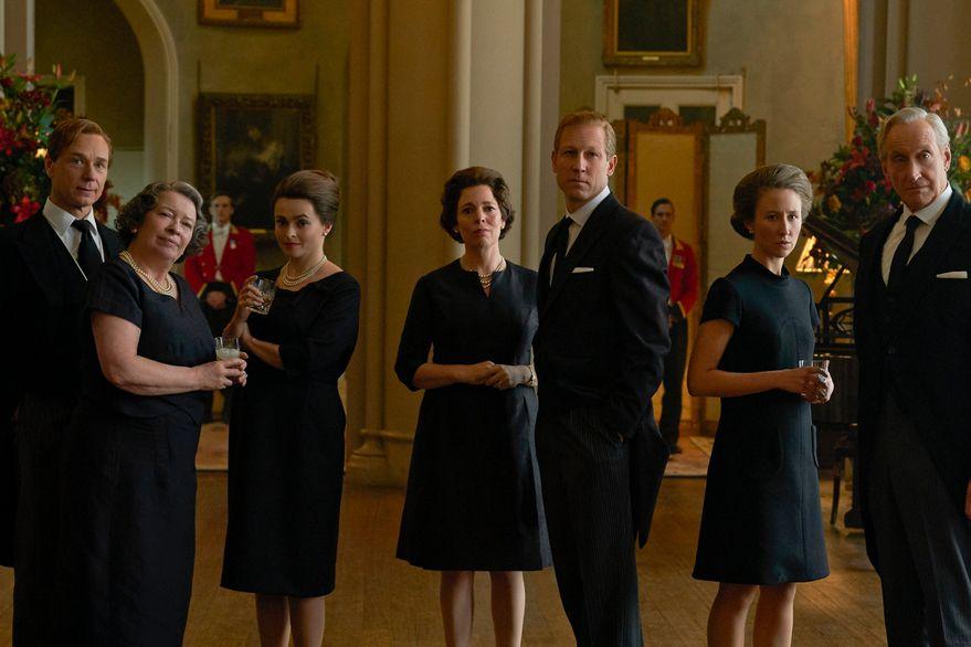 The Crown: una de las actrices sufrió un colapso por culpa de la serie