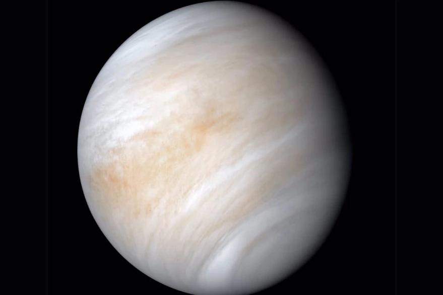 Venus: así suenan las emisiones de radio que grabó la NASA