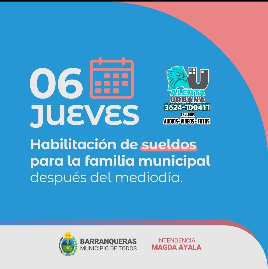 Magda Ayala paga hoy los sueldos a los trabajadores municipales