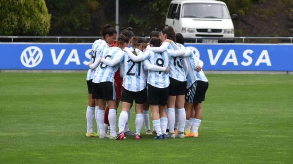Futbolistas argentinas denunciaron por acoso sexual