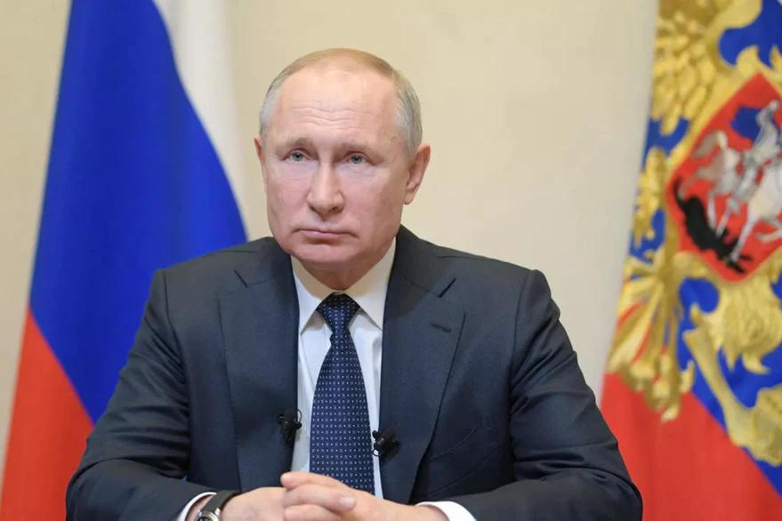 Vladimir Putin se suma a Joe Biden y se muestra a favor de liberar patentes de las vacunas contra el Covid-19