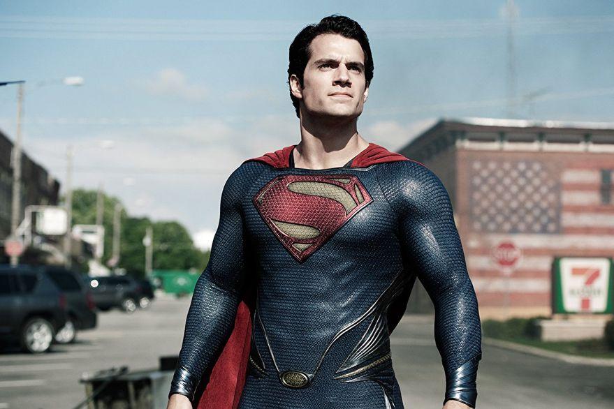 Irreconocible: así era Henry Cavill antes de convertirse en Superman