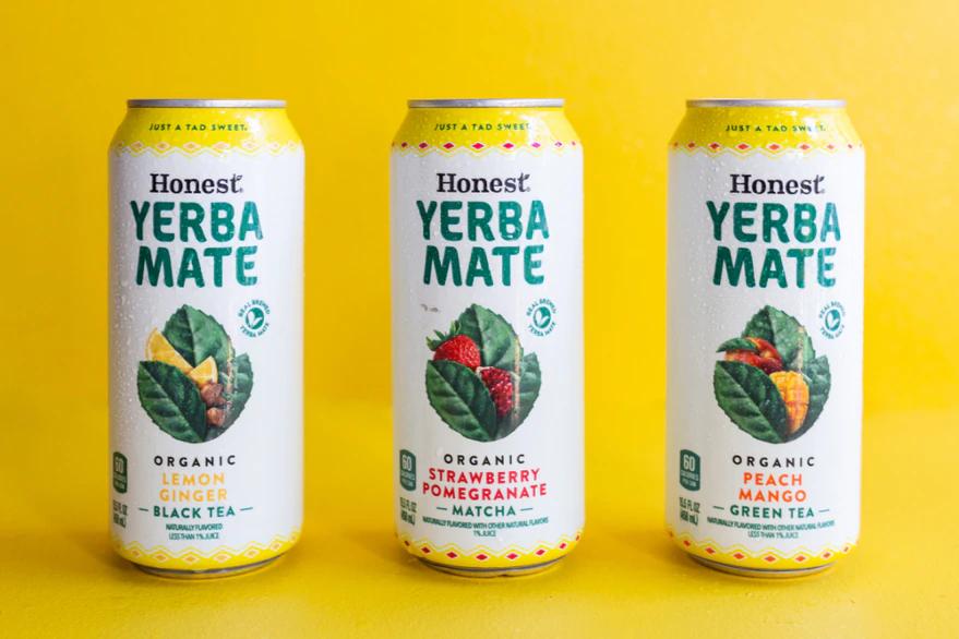 Gusto argentino: bebida de yerba mate