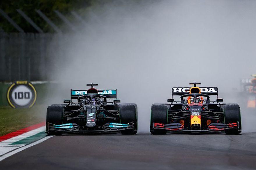 Fórmula 1: Red Bull lanzó una batalla psicológica para desestabilizar a Mercedes