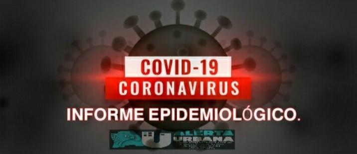 Chaco-Covid-19: el Ministerio de salud informó 237 nuevos casos y 43.430 recuperados