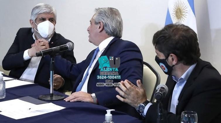 4.600 vacunas serán destinadas al gremio de Moyano
