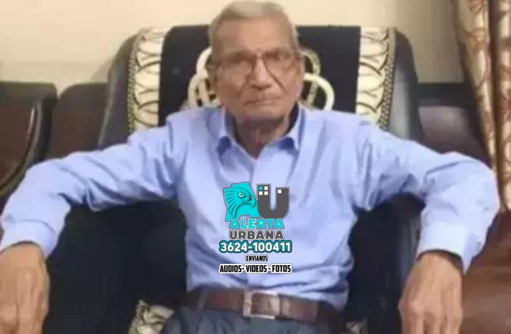Un abuelo cedió su cama a alguien más joven y murió a los 3 días