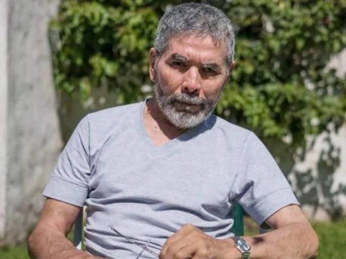 Sergio Víctor Palma, el campeón mundial que fue ídolo, escritor y poeta, lucha contra un ACV