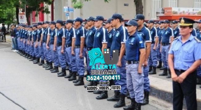 Más de 30 policías positivos de Covid-19