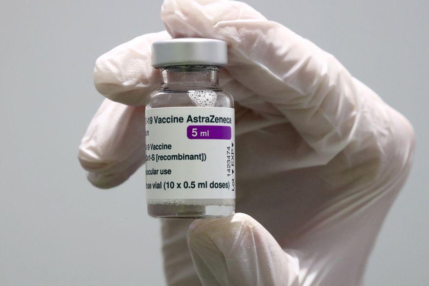 México recibió más de 5 millones de dosis de la Argentina