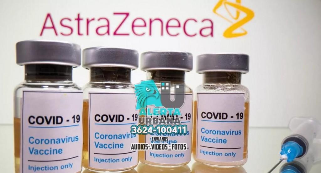 Durante mayo, la Argentina recibirá casi 5 millones de dosis de la vacuna AstraZeneca