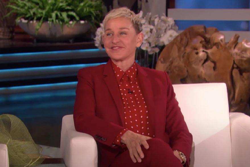 Fin de ciclo: Ellen DeGeneres