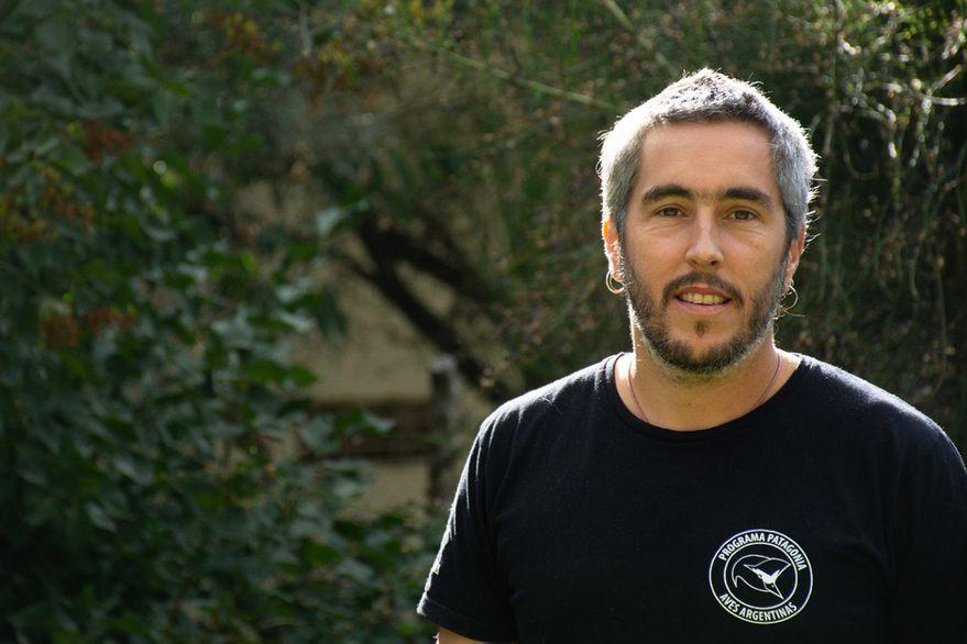 El biólogo argentino que es finalista de los