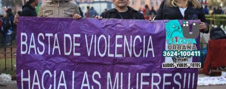 2021: segundo femicidio en la provincia del Chaco