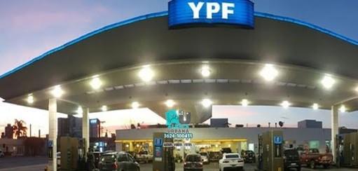 Nuevo aumento de los combustibles