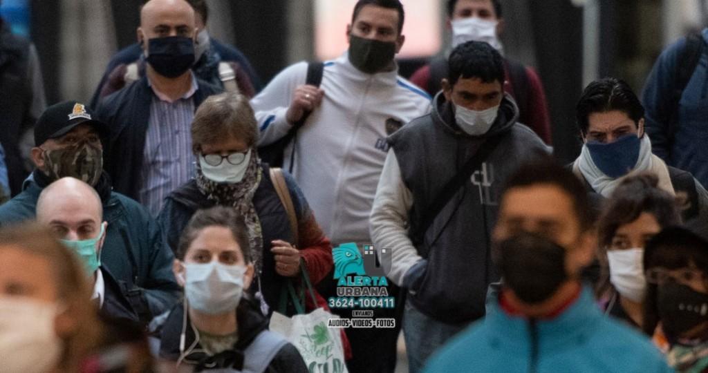 El gobierno provincial toma nuevas medidas ante el aumento de contagios
