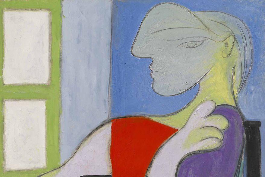 Picasso y las mujeres