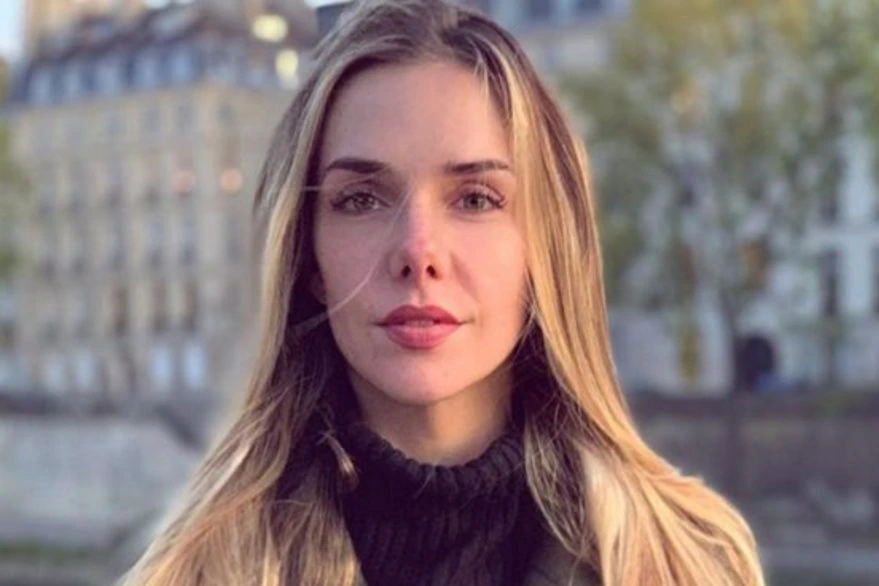 Por qué Julieta Nair Calvo le manda fotos desnuda a Jimena Barón