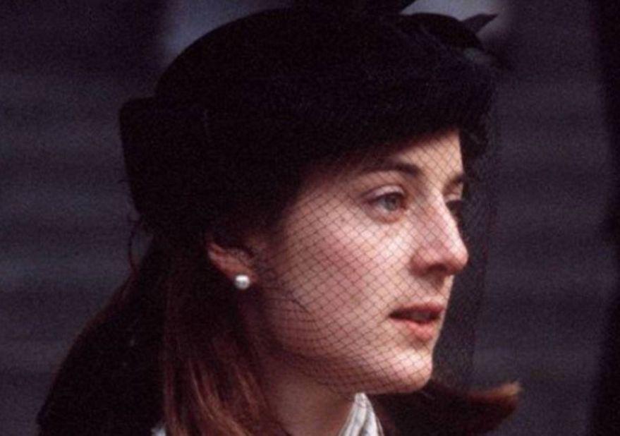 La mujer que rechazó al príncipe Carlos antes de que se casara con Lady Di