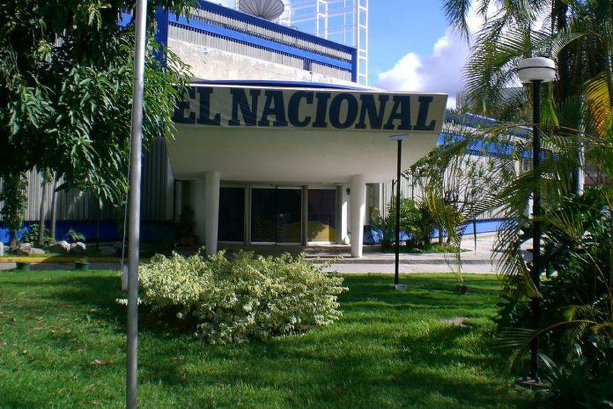 La justicia chavista embarga el único diario independiente