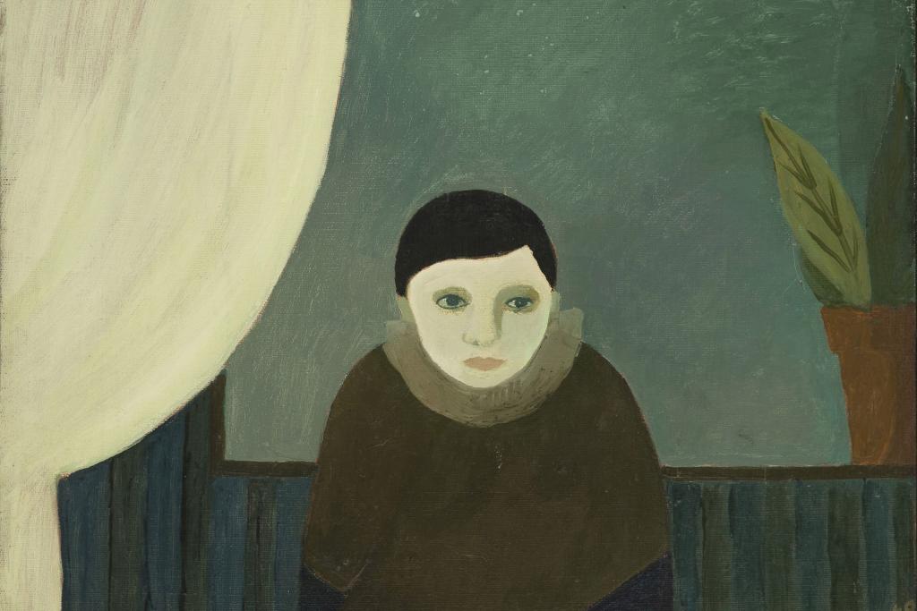 Emilia Gutiérrez y sus retratos de la locura