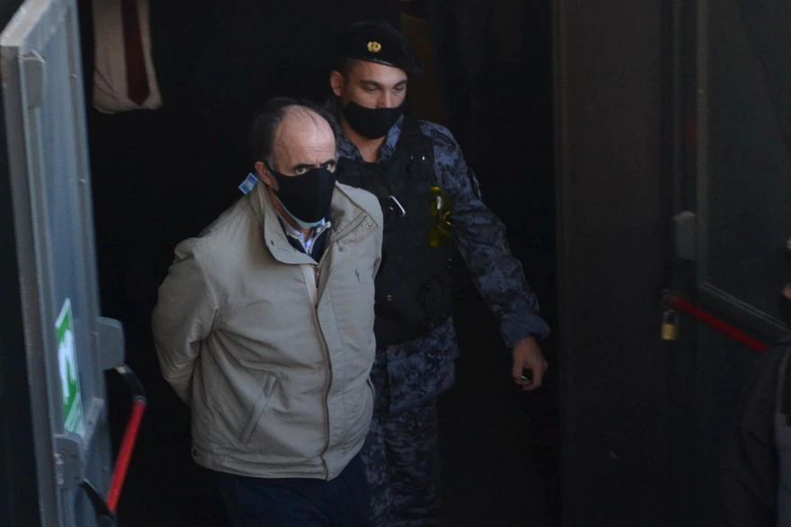 Femicidio: condenaron a perpetua a un exsenador por el asesinato de su esposa