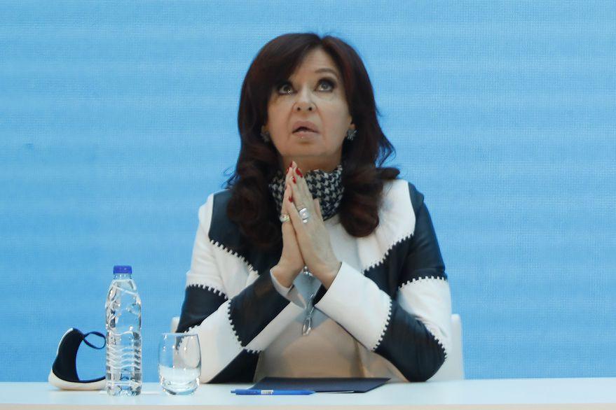 A qué le teme Cristina Kirchner